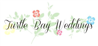 Turtle Bay Weddings : Wedding Planner & Coordinator services for Akumal, Playa del Carmen and the Riviera Maya Coast logo